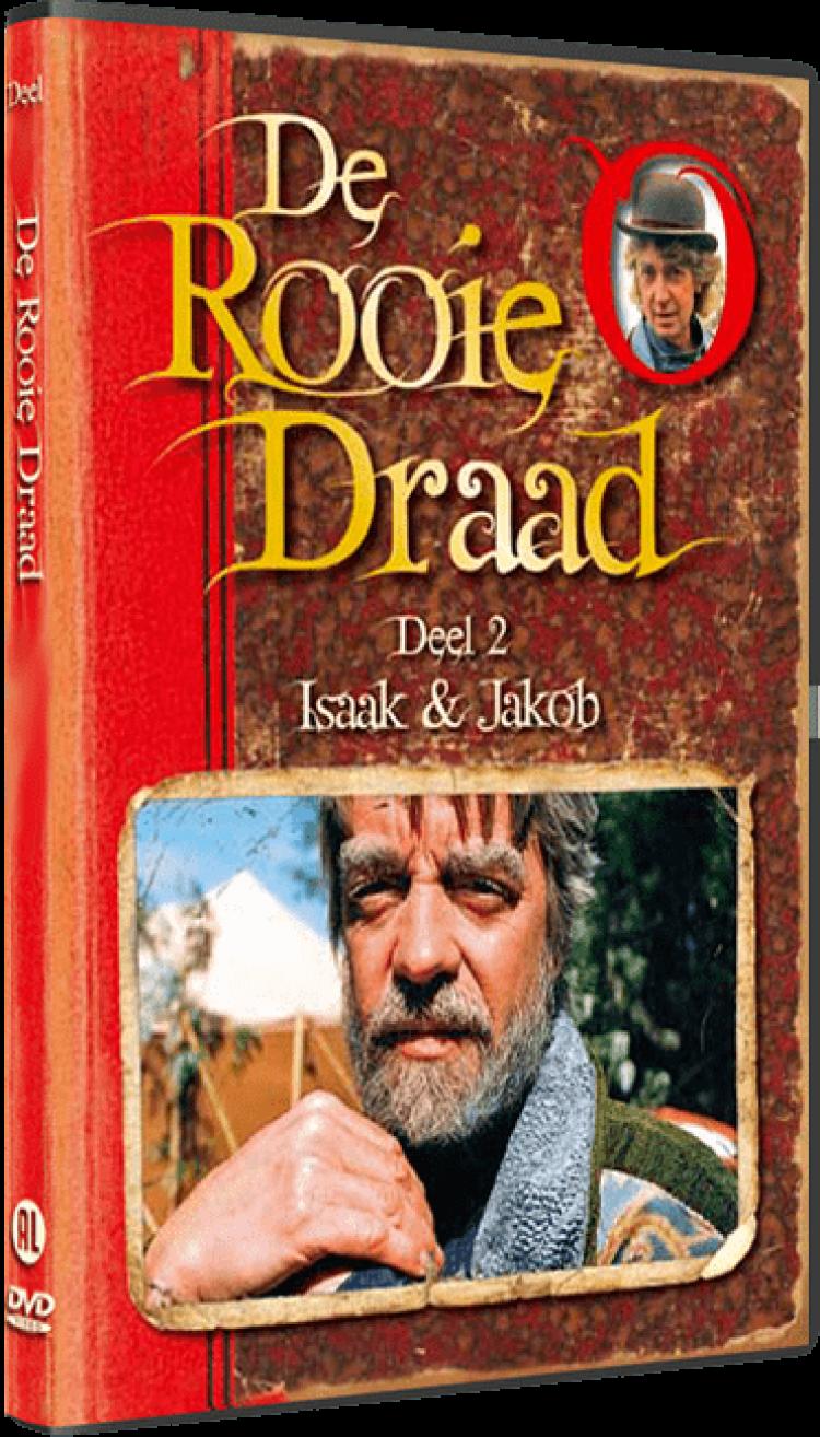 De Rooie Draad Deel 2: Isaak & Jakob
