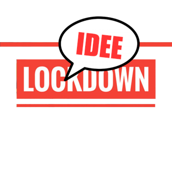Ideelockdown